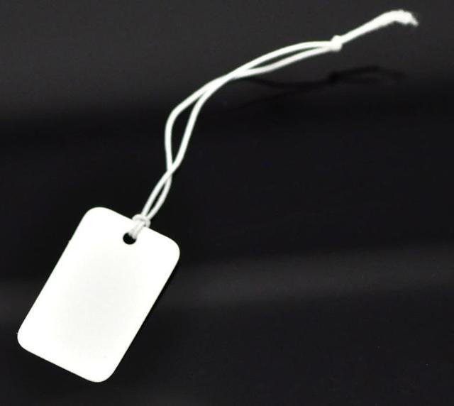 Aliexpress.com : Buy Wholesale 300PCs String Jewelry Price Labels ...