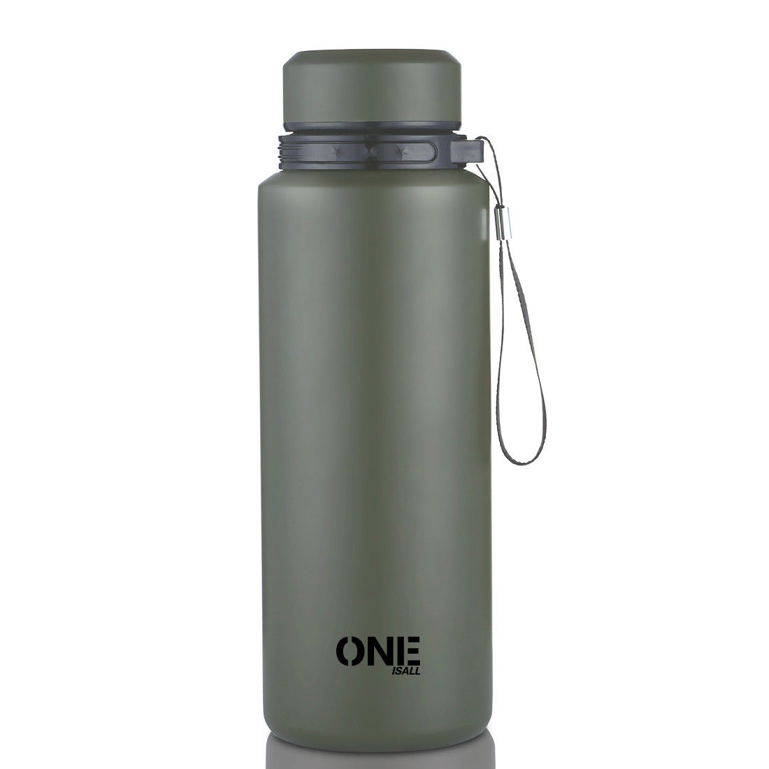 b66f0f6b22 33.8 Oz Stainless Steel Vacuum Thermos Flask Water Bottle Thermal Cup  Coffee Mugs Portable Insulated Travel Flask Bottle
