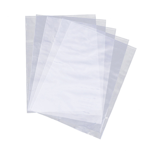 300 шт термоусадочная пленка пакеты обертывание прозрачные термоусадочные мешки ламинирующие обертки для мыла ручной работы бутылки для ва...