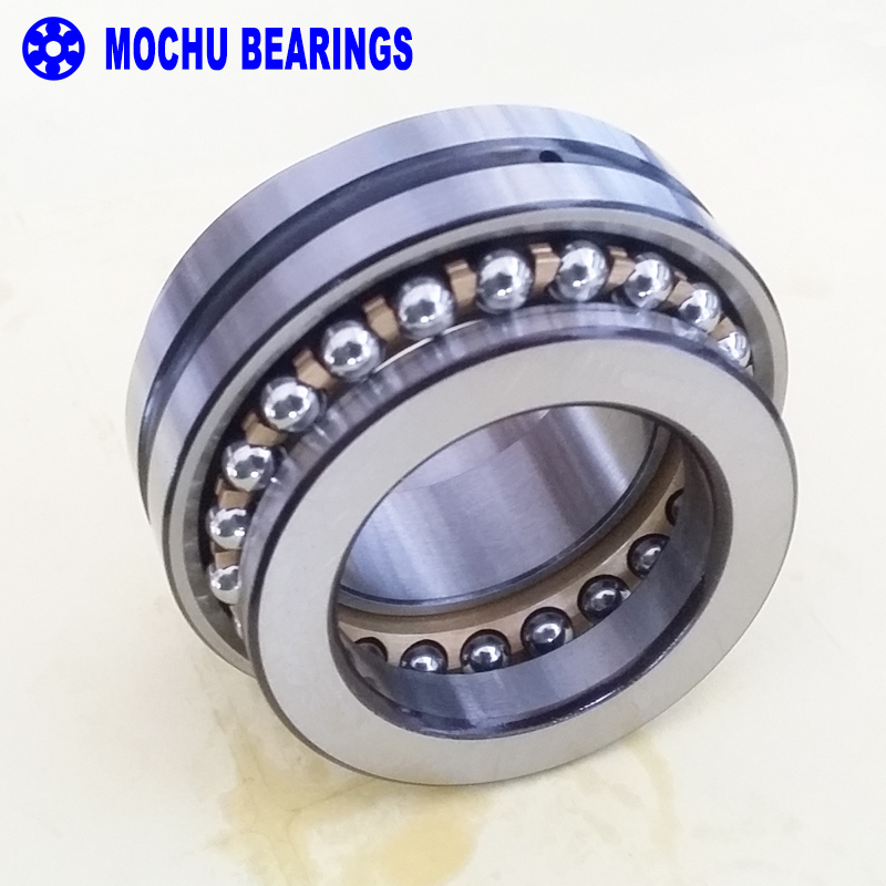 1pcs Bearing 562012 562012/GNP4 MOCHU Double-direction angular contact thrust ball bearings Precision machine tools spindle brg аксессуар защитное стекло sony xperia xa1 ultra solomon full cover white