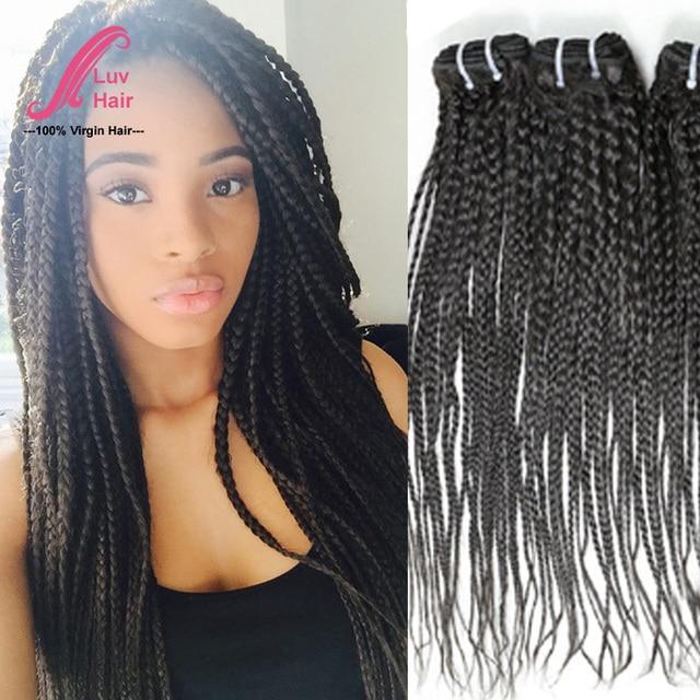 cheap straight human hair black