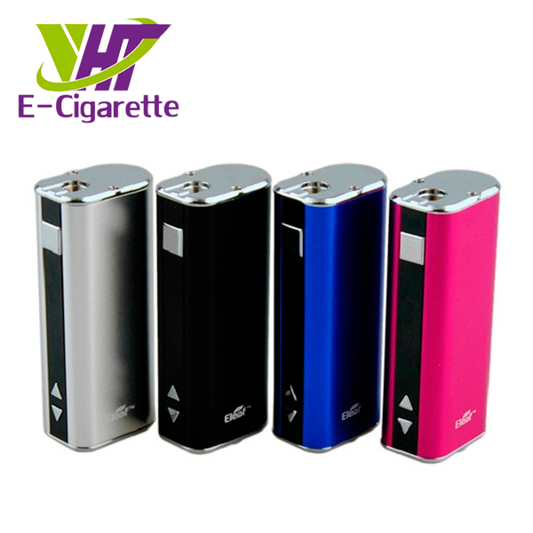 Original Eleaf iStick mecánica Simple Kit 20 W Mod 2200 mAh Pantalla OLED VV/VW Cigarrillo Electrónico Ihealthcigs