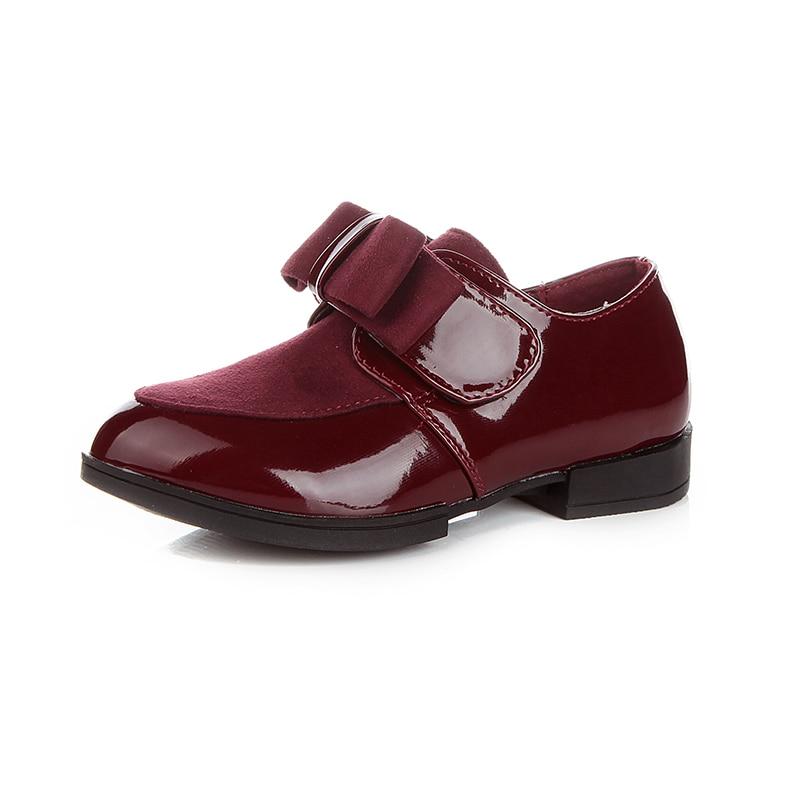 Aliexpress.com : Buy Clearance Sale Cheap Children Shoes Girls Shoes Fashion Bowknot Girls ...