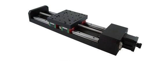 High precision square rail type  L-400mm precision