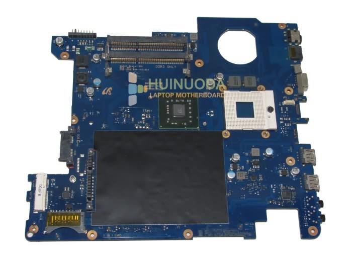 BA41 01325A Main board For Samsung RV410 RV408 font b Laptop b font motherboard GL40 ddr3
