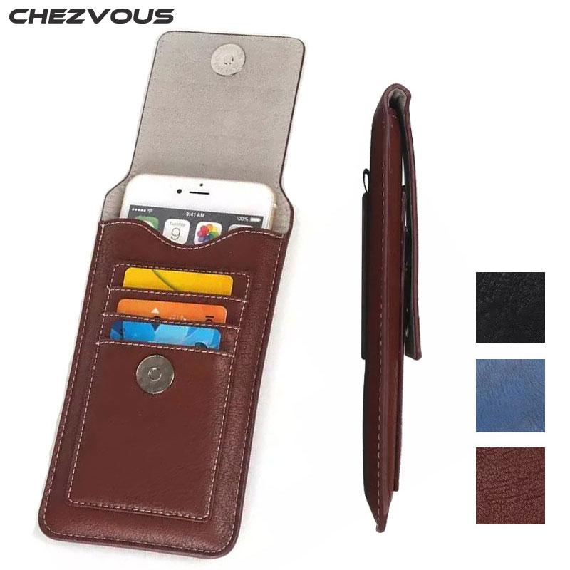 Geantă de talie clasică de afaceri cu funcții multiple pentru iPhone7 6 / 6s Plus Curea Husa pentru toc Husa cu toc pentru cutii de telefon de mai jos 5.5 ''