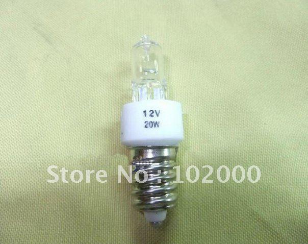 GOOD!Naisbitt FU-400 new 300 DF-600 Rechargeable Flash Modeling Lamp JDE14 12V20W W031