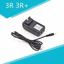 2pcs novo rádio baofeng UV-3R carregador, UV-3R mark2 UV-200 uv3r uv100 uv200 carregador usb com plugue da ue ou dos eua.