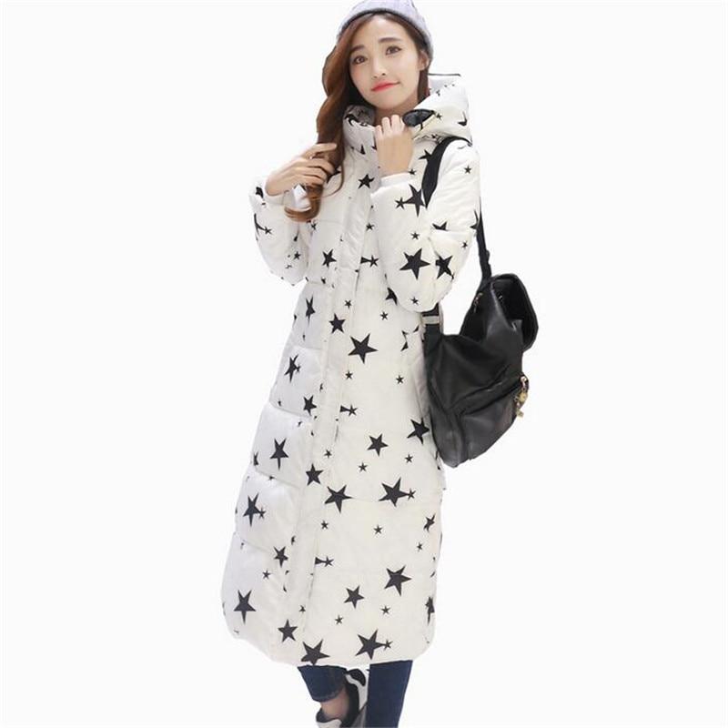 Parkas Belle Rembourré Femmes blanc Mince Noir Coréenne rouge Hiver Version Manteau Femelle Survêtement Nouvelle Veste À bleu Capuchon Zy4447 Ouatée qwzPpxEIcx