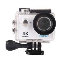 100% Original EKEN H9R remote control camera 4K wifi Ultra HD 1080p 60fps 170D waterproof camera sports mini cam