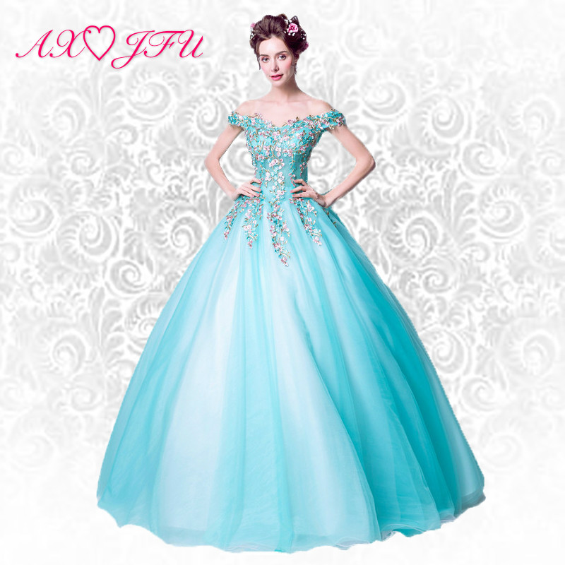 Buy dress aqua blue and get free shipping on AliExpress.com 1a59bc2b959c