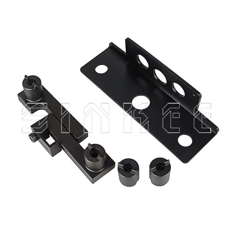 Crankshaft Camshaft Cam Engine Alignment Timing Locking Tool Kit For Volvo 850 960 S40 S70 S90 SK1099