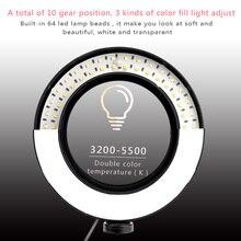 LED Ring Light for Youtuber
