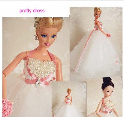diseño autónomo regalos hechos a mano para niñas muñeca accesorios