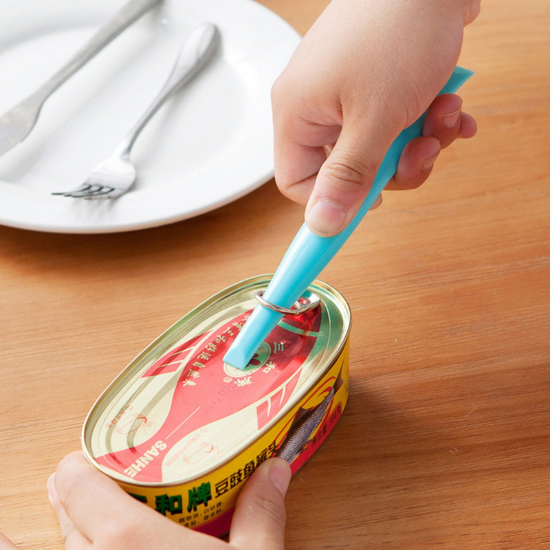 Squeegees Multifunction Practical Kitchen Cooking Gas Stove Table Decontamination Cleaning Blade Can Opener Double End Scraper Outstanding Features
