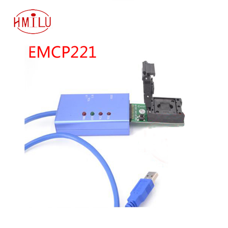 EMCP221 socket for your Choice data recovery tools for android phone network recovery