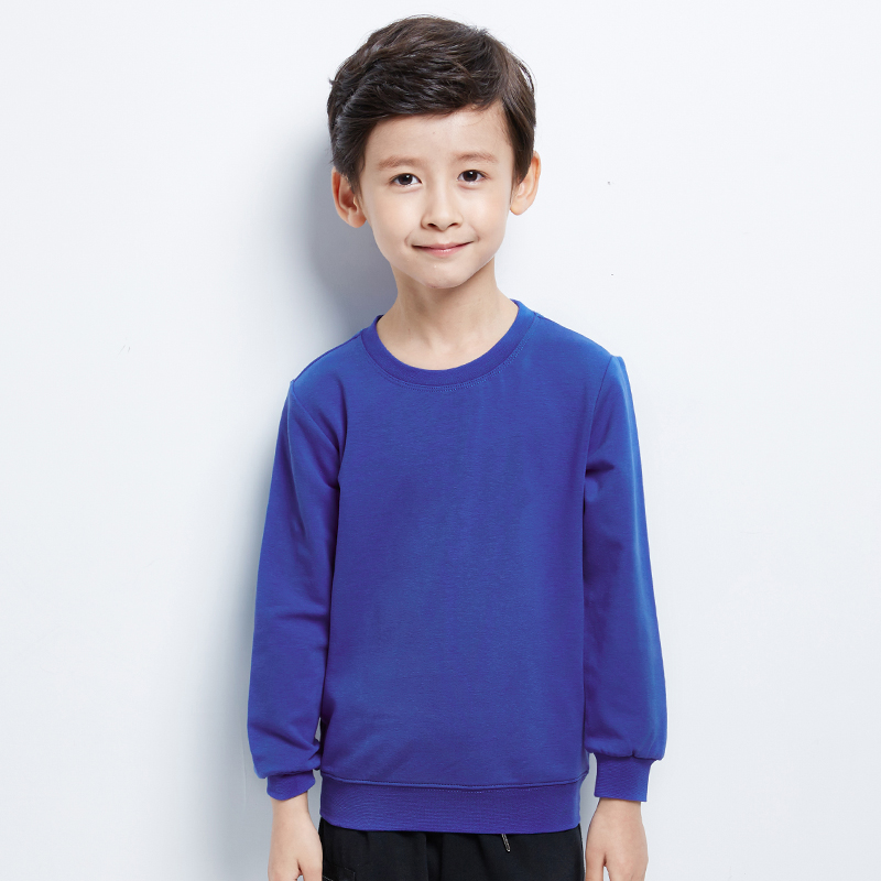 Pioneer Kids New 4T-14T Children Boys Tops Kids Clothes Long Sleeve - Children's Clothing - Photo 5