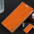 """Aimak top quality virar stand case de couro para o meizu m3 max 6.0 """"luxury tampa do telefone móvel"""