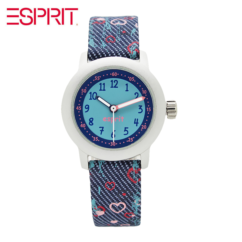 где купить ESPRIT watch Simple fashion male watch cute child watch ES106414010 ES106414002 ES106414004 ES106414008 по лучшей цене
