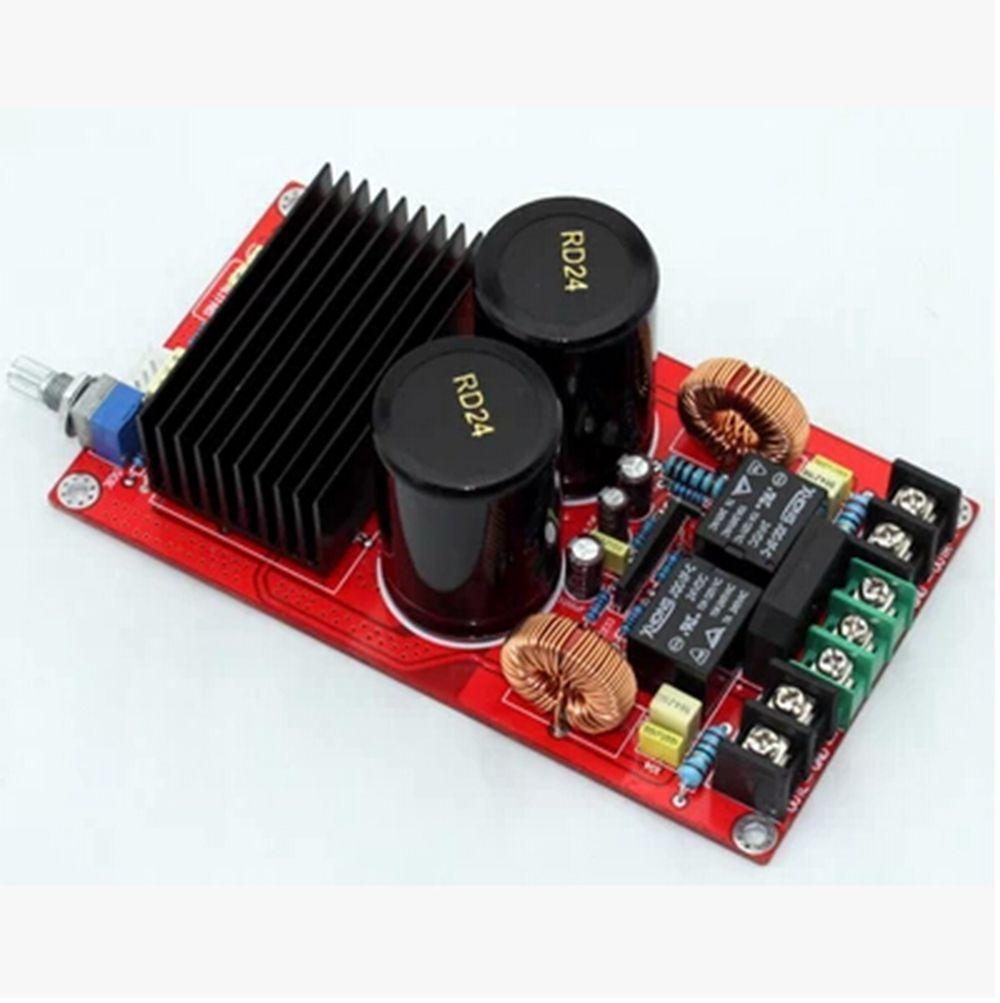 TDA8950 Class D Amplifier Board 2x120W DC 18V ~ DC 26V
