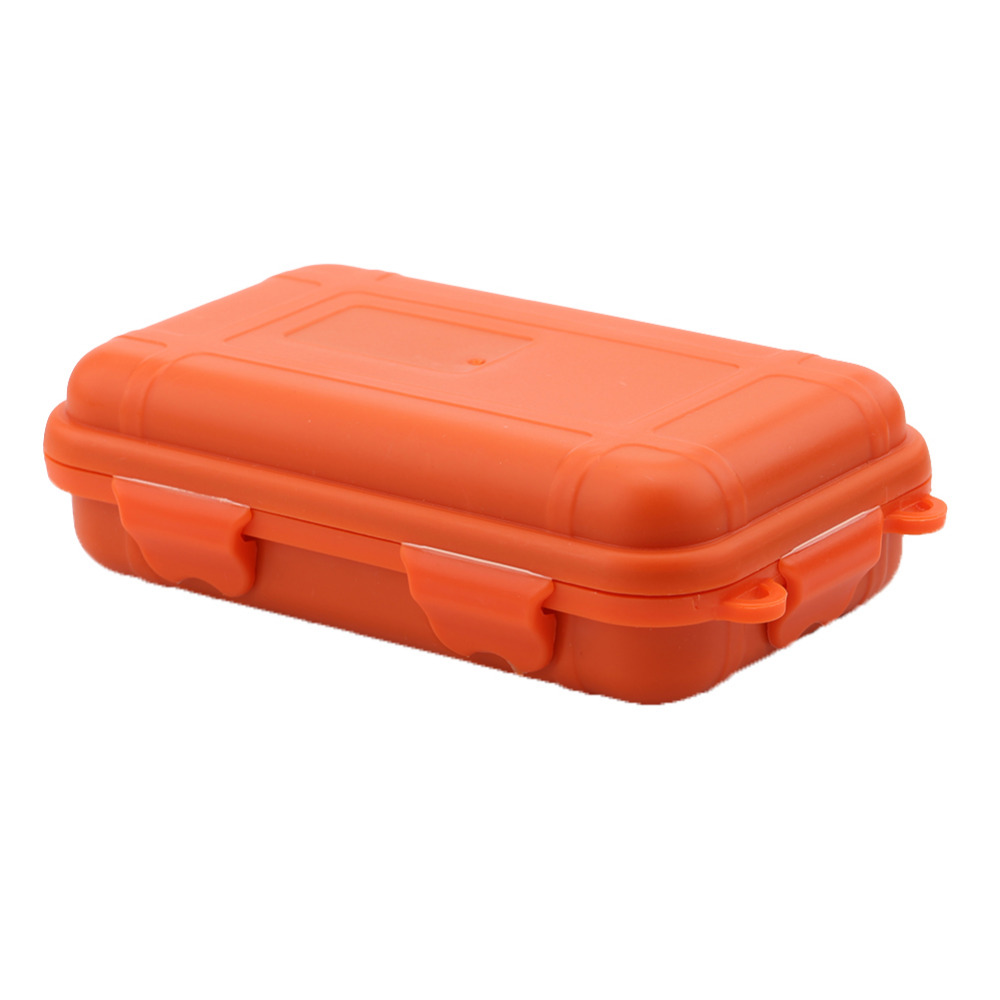 Weatherproof Acrylique conteneurs boite étanche Pack de 10