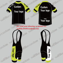 saiBike Cycling jerseys Custom Men/Women/kids summer bike bicycle clothing personal/team Tops Customize