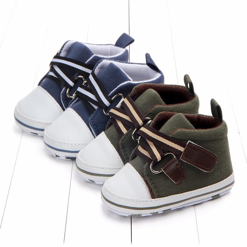 Hot Sale 1pair First Walkers Baby Crib Shoes,antiskid kids Shoes,Super Quality Infant/Toddle/Boy Prewalker