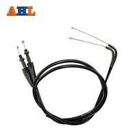 AHL High Quality Brand New Motorcycle Accessories Throttle Line Cable Wire For Yamaha Tricker 250 XG250 2004 2007
