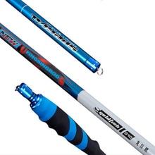 2016 New Carbon Long Fishing Rod 3.6m 4.5m 5.4m 6.3m 7.2m Super Hard Hand Rod Stream Rod