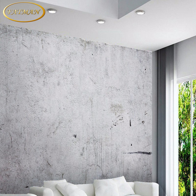 Online Shop Custom 3D photo wallpaper Modern minimalist abstract