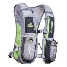 Running Bags Lightweight Running Backpack Sports Trail Racing Marathon Hiking Fitness Bag Hydration Vest Pack