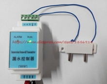 Leak sensor, Immersion detector, Flooding alarm, detection electrode, Alarm control instrument