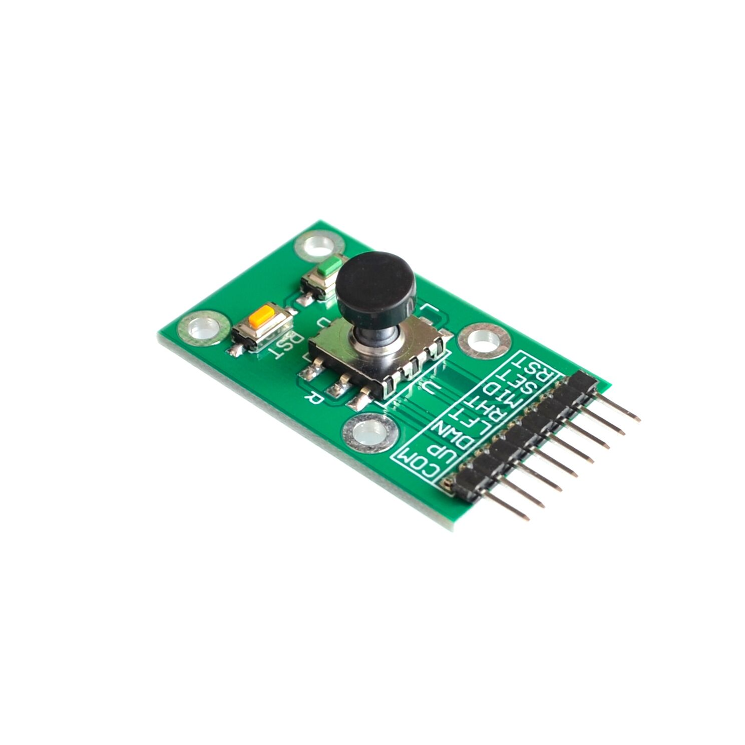 2PSC 5 Direction Key Tastatur Modul Mikrocontroller Board Navigation Button