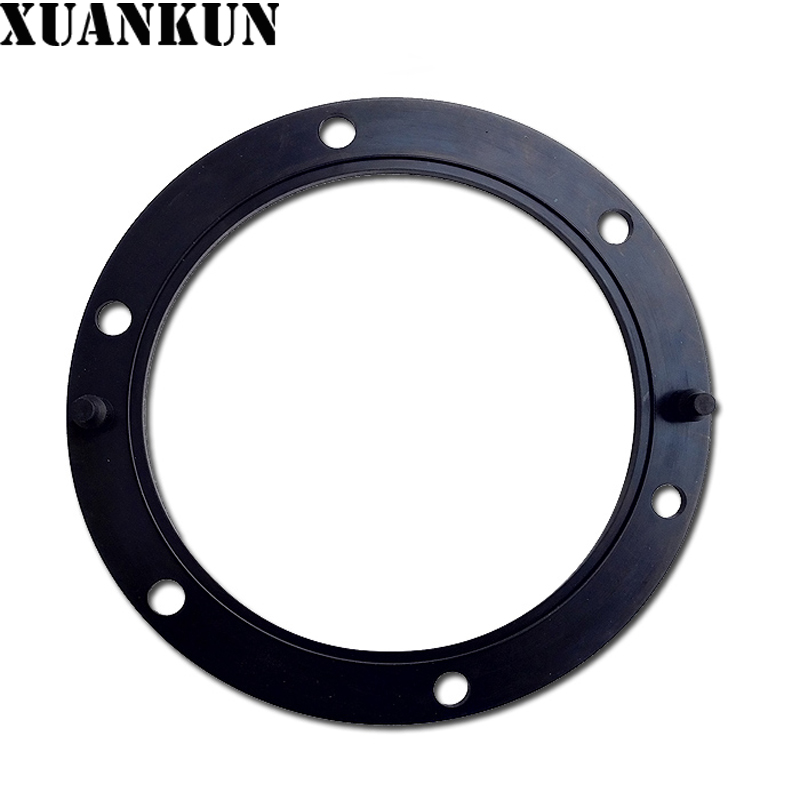 XUANKUN Motorcycle Accessories Four Wheel Beach Car Z6 Fuel Pump Gasket Leak Proof Gasket Rubber Pad CFMOTO