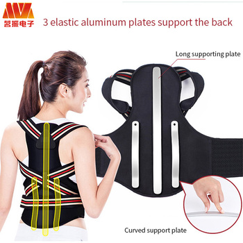 Braces Posture Corrector Uomini Ortopedia Back Bandage Lumbar Support Belt Strap Posture Corset Men Women Children brace support