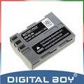 Digital Boy venta Superior! 1 unids 1500 mah reemplazo de la batería en-el3e en el3e para nikon d70 d90 d80 d100 d200 d700 z1