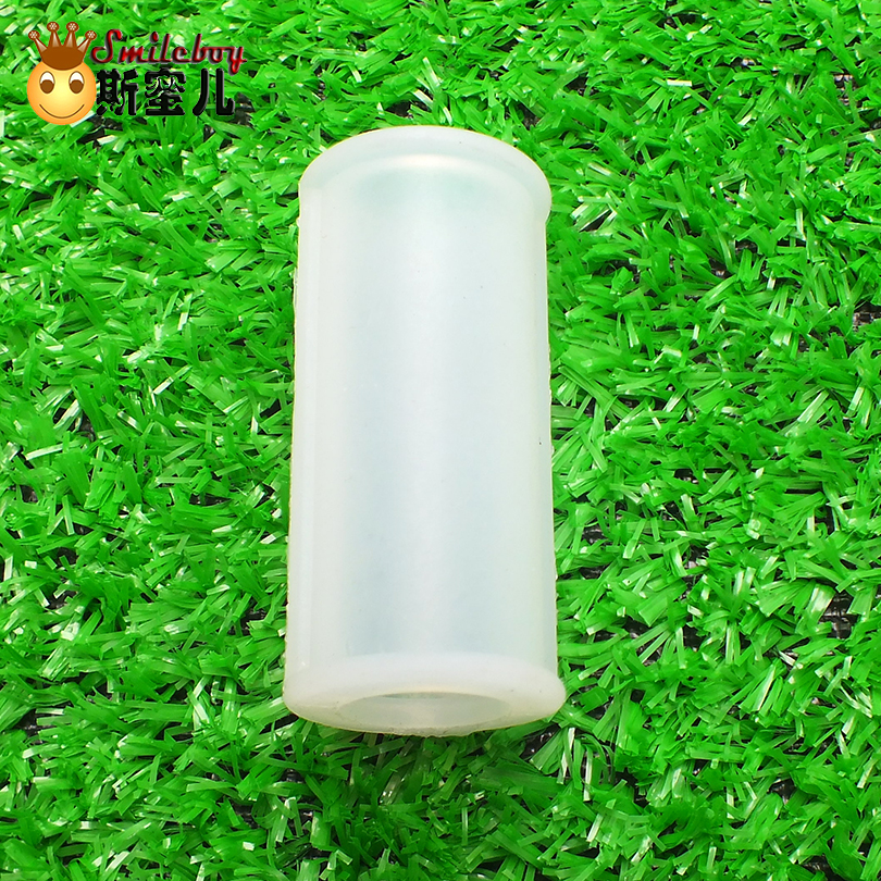 Ice Cream Machine Valve Stem Rubber Sleeve Fitting For Commercial Icecream Machines Spare Parts Accessories For Guangshen Goshen