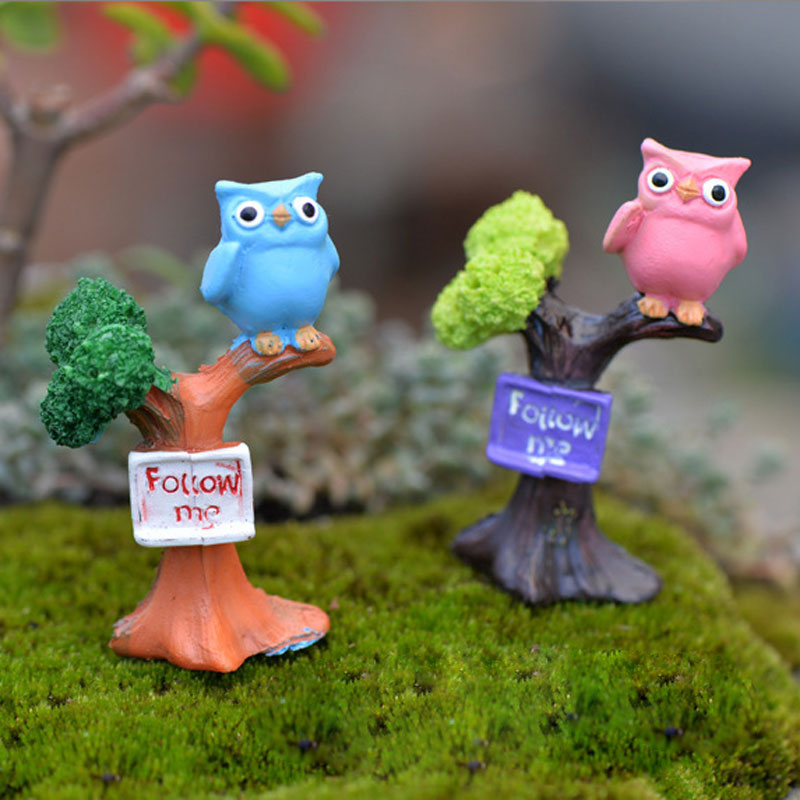 Plastic Garden Owl Reviews Online Shopping Plastic Garden Owl