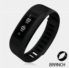 Smartwatch H6 Armband Smart Band für Android iOS mit Fitness Schrittzähler Armband Call Reminder Smartband Bluetooth PK H3 D21