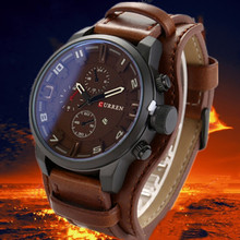 Watches Men Watch Luxury Brand Analog Military Reloj Hombre Whatch Quartz Curren Male Sports Unique