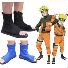 Naruto Cosplay Ninja Boots / Shoes in 2 Colors