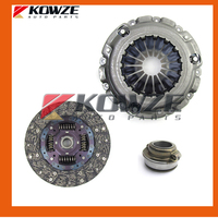 Clutch Plate Cover Disc Release Bearing Assembly For Mitsubishi Triton L200 Pajero Sport Montero Challenger Nativa 4D56 2.5