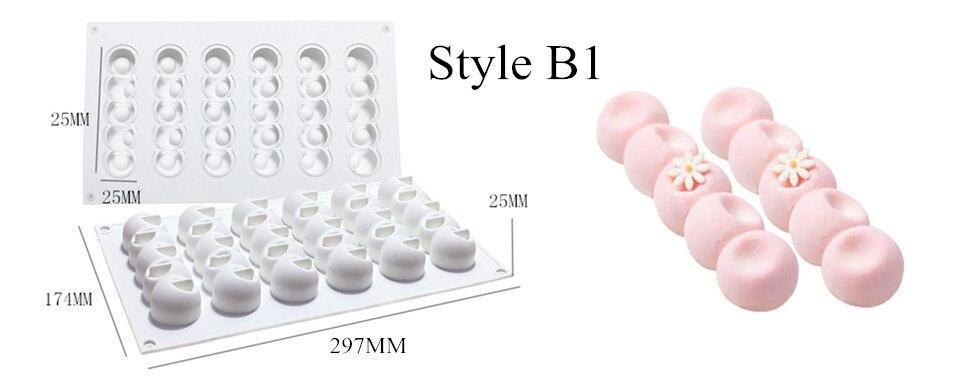 Style B1.