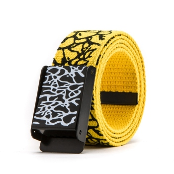 Fashion Colorful Canvas Belt for Boys 9