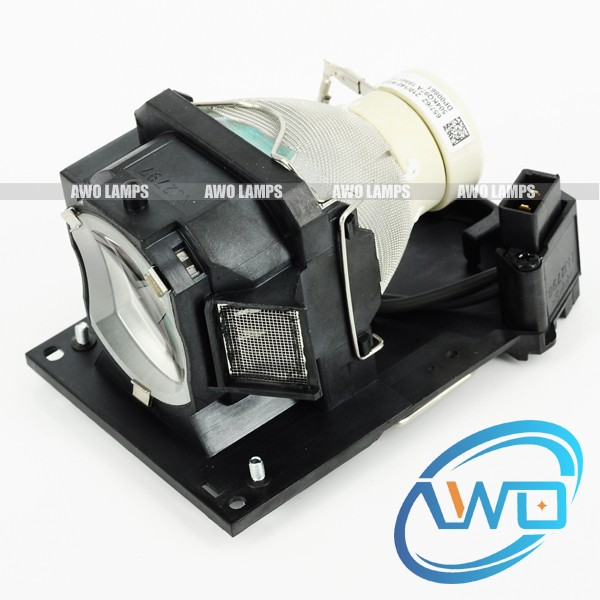 Free shipping ! DT01433 Original bare lamp with housing for HITACHI CP-EX250 CP-EX250N P-EX300 CP-EX300N Projector стеллар каталка улитка стеллар