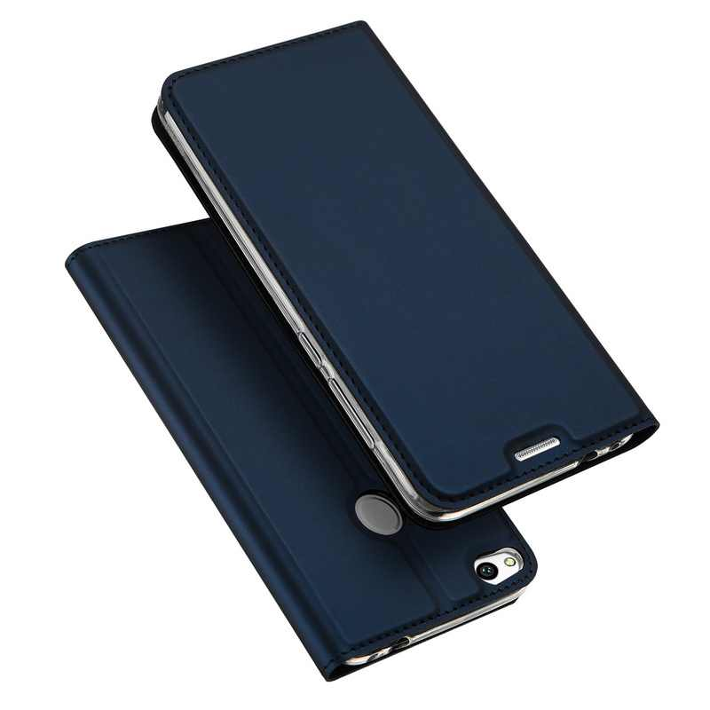 NOWAL Magnetic Flip Leather Wallet Case Stand Card Holder Cover For Fundas Huawei P9 P10 P8 Lite 2017 Honor 8/9/V9/6A GR3 2017