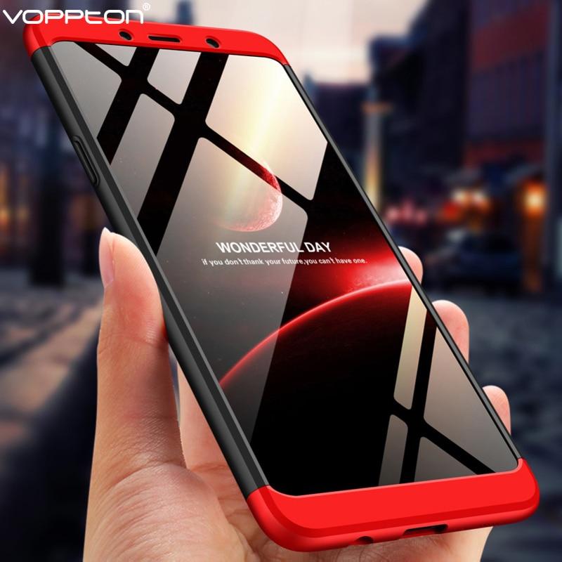Samsung A9 2018 Case Original Fashion Silicone Soft