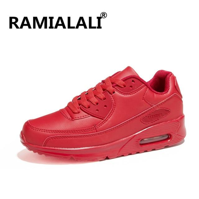 Schön Ramialali Valentine Women Sneakers Ladies Sport Red Shoes Running Shoes For  Men Outdoor Men Sneakers Sport