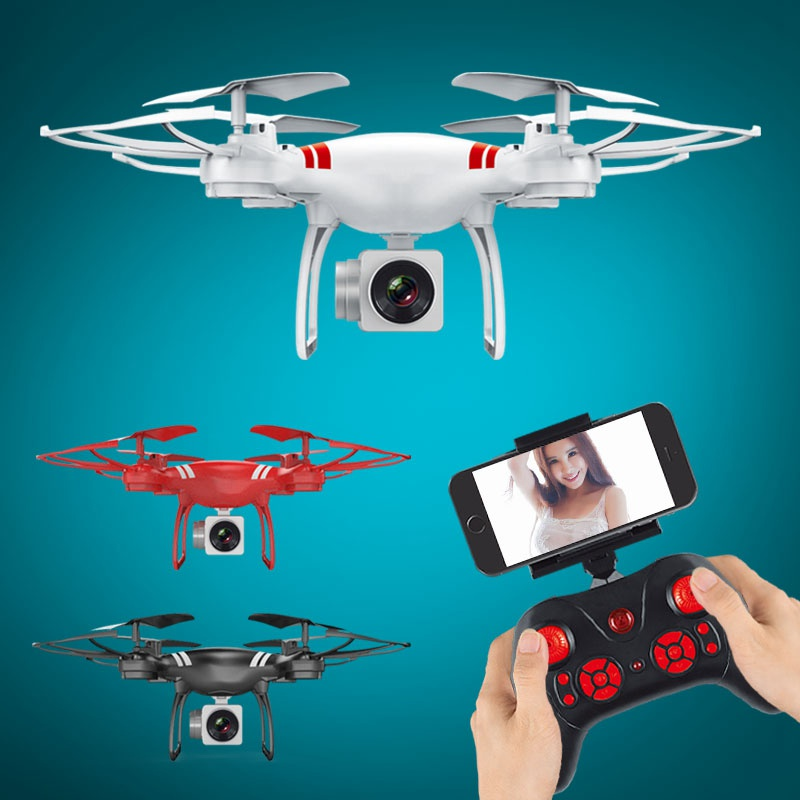 Ky101 Rc Drone With Camera Selfie Drone Profissional Fpv Quadcopter Rc Helicopter Toys For Children Helikopter rc drone with camera fpv quadcopter auto return rc helicopter remote control toys for children wifi selfie drone quadrocopter