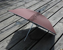 Baby stroller umbrella,baby car umbrellas,hand open.8mm steel shaft and fiberglass ribs,clamp parasol,clip,UV protecting
